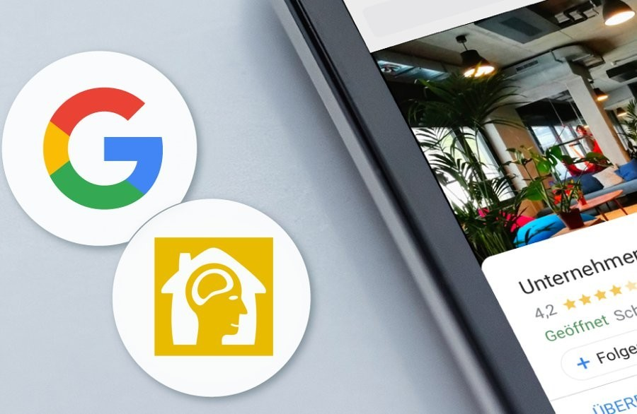 Google My Business managen und verwatlten
